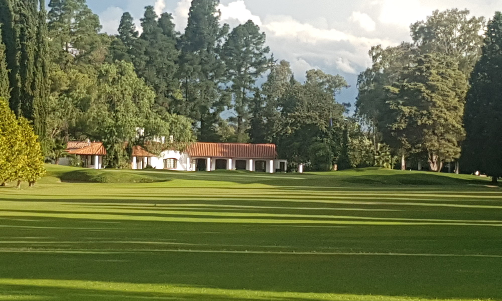 Golf Club Andino